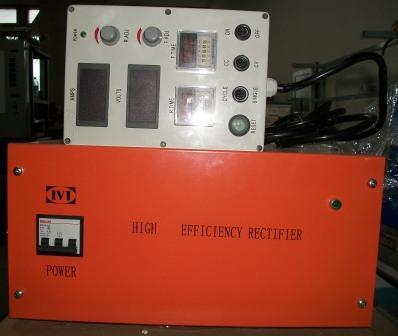 выпрямитель (блок питания) для гальваники ZY-300A=12V. источник питания (выпрямитель) для гальваники ZY-300A=12V.